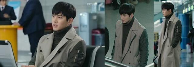 Episodes 16 to 20 of Healer] Ji Chang-wook's secret that